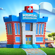 Game Dream Hospital - Health Care Manager Simulator v2.1.8 MOD FOR ANDROID | FREE PURCHASE | UNLIMITED DIAMOND | UNLIMITED MONEY