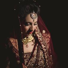 Wedding photographer Nishant Sharma (NishantSharma). Photo of 30.11.2017