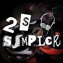 2$ Sampler