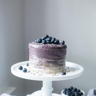 Lavender Cake Icing Recipes