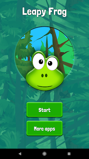 Leapy Frog 1.2 screenshots 1
