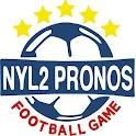 Nyl2Pronos icon