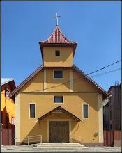 """Photo: Str. Dacia, Nr.2 - Biserica Greco Catolică Hramul """"Maria, Regina  Păcii si a Sfântului Rozar"""" - 2016.08.27"""