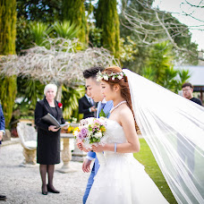 Wedding photographer Madison Woo (madisonwoo). Photo of 06.10.2015