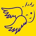 día a día con los ángeles icon