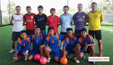 Photo: Tim Futsal Sodiwongso Durenombo