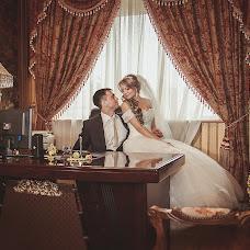 Wedding photographer Igor Kagalnickov (igorkagalnitskov). Photo of 26.12.2014