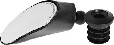 Sprintech Dropbar Mirror Single Black alternate image 1