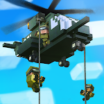Dustoff Heli Rescue 2: Military Air Force Combat icon