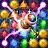 Jewels Temple Fantasy Icône