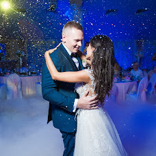 Wedding photographer Anastasiya Klochkova (Vkrasnom). Photo of 10.03.2018