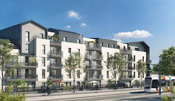 appartement à Avrille (49)