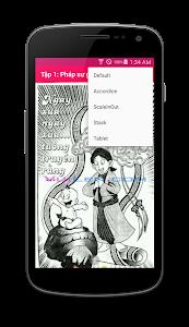 Thần đồng đất Việt 2016 screenshot 1