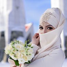 Wedding photographer Eduard Aleksandrov (EduardAlexandrov). Photo of 13.02.2017