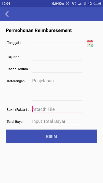 Download Hadir APK latest version 1 1 for android devices