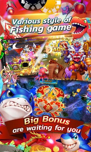 Slots (Maruay99 Casino) u2013 Slots Casino Happy Fish filehippodl screenshot 4