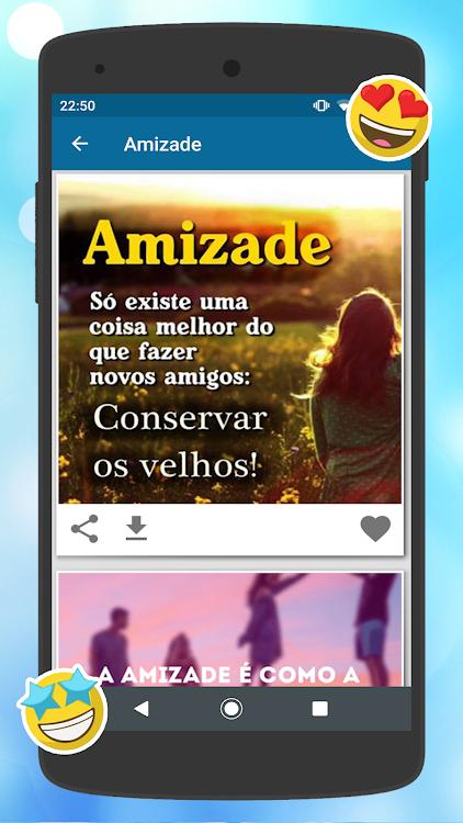 Imagens Com Frases Para Status E Compartilhar Android