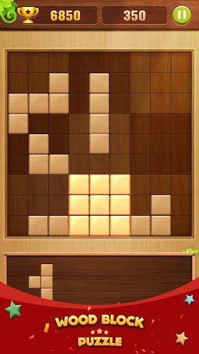 Wood Block Puzzle 2020 screenshot 6