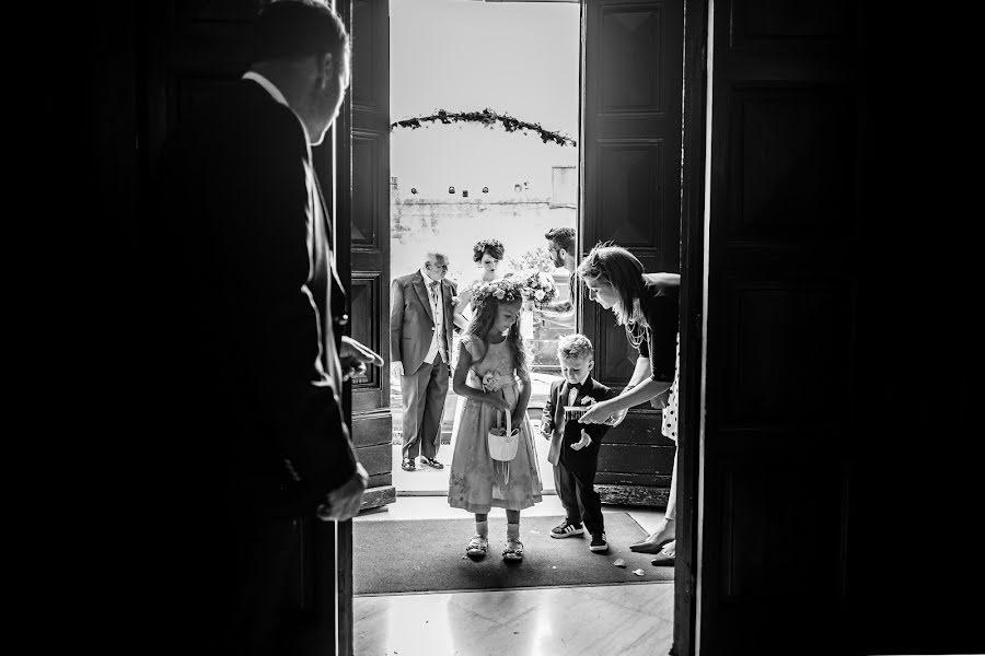 Wedding photographer Michele De Nigris (MicheleDeNigris). Photo of 31.03.2020