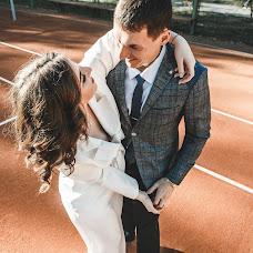 Wedding photographer Anastasiya Bantik (Bow1). Photo of 15.01.2019