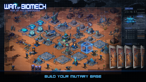 War of BioMech  screenshots EasyGameCheats.pro 3
