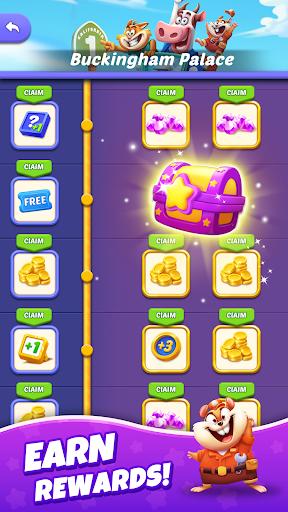 Word Buddies - Fun Puzzle Game 2.8.3 screenshots 6