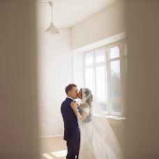 Wedding photographer Ruslan Shigabutdinov (RuslanKZN). Photo of 12.09.2016
