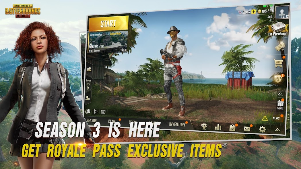 How To Download Sanhok Map On Pubg Mobile 0 8 6 And Unlock: PUBG MOBILE LITE Apk 0.10.0 + Data For Android