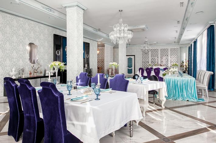 Фото №6 зала Банкетный зал Villa Italy