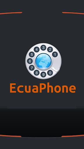EcuaPhone - Llamadas a Ecuador