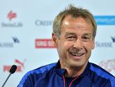 Jürgen Klinsmann is de nieuwe hoofdcoach van Hertha