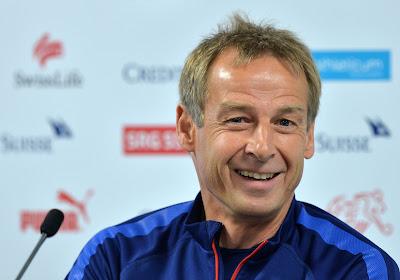 Jurgen Klinsmann propose ses services à Tottenham