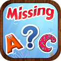 Missing Letters icon