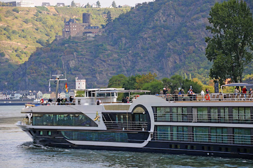 Explore the Rhine or Moselle rivers in the heart of Europe on an Avalon Tranquility II sailing.