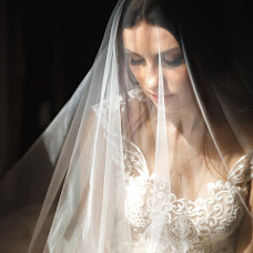 Wedding photographer Ruslana Kim (ruslankakim). Photo of 22.08.2018