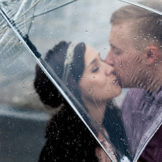 Wedding photographer Ekaterina Vladimirovna (SamsonKa). Photo of 23.09.2014
