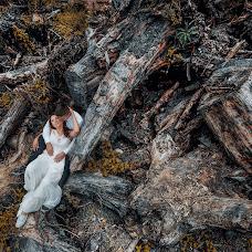 Wedding photographer Marcin Szwarc (szwarcfotografia). Photo of 31.08.2018
