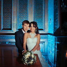 Wedding photographer Evgeniy Matveev (evgenymatveev). Photo of 20.10.2014