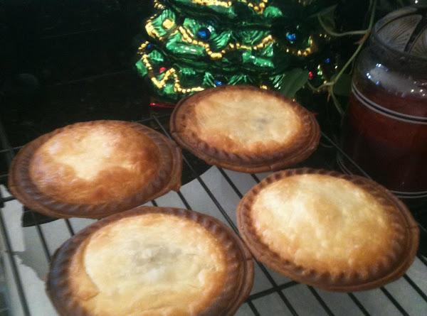 Classic Apple Pies Recipe