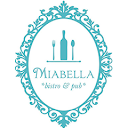 Mia Bella, Hauz Khas Village, New Delhi logo