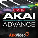 Learn Akai Advance icon