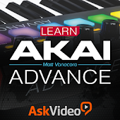 Learn Akai Advance