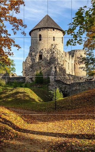 Historic Castles Puzzle  screenshots 7