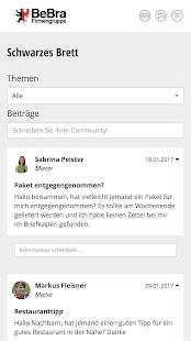 BeBra Hausverwaltung - náhled