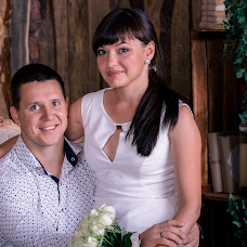 Vestuvių fotografas Vyacheslav Dvoreckiy (vdpridestyle). Nuotrauka 08.03.2017