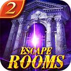 Escape Rooms:Can you escape Ⅱ