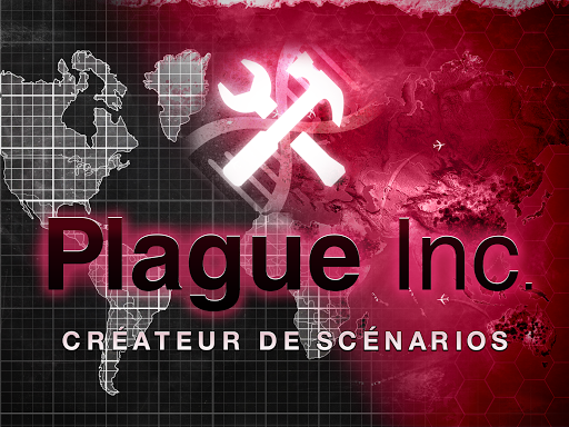 Code Triche Plague Inc: Cru00e9ateur APK MOD screenshots 6