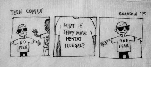 No fear one fear meme (hilarious memes around the internet)