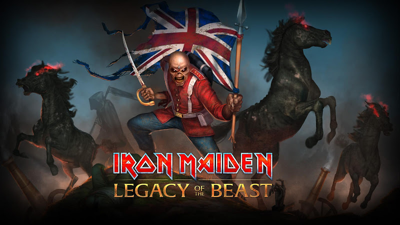 Iron Maiden: Legacy of the Beast Screenshot 5
