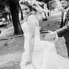 Wedding photographer Elizaveta Zadorozhnaya (Milo). Photo of 24.03.2016